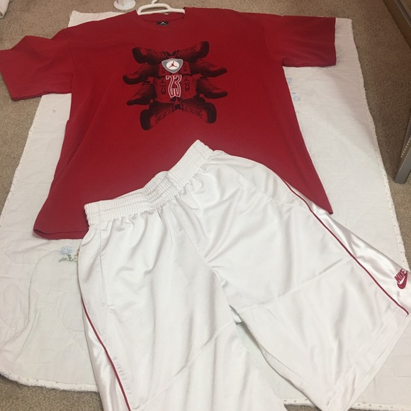 sports shoes 1e482 e6018 Air Jordan Other - Jordan Retro 14 Air Jumpman T-Shirt